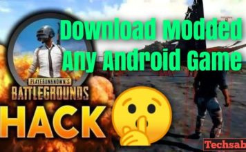 modded android games