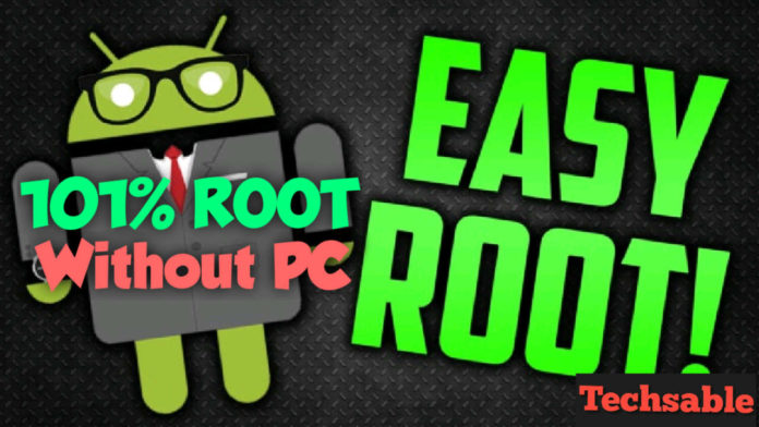 Rooting Android apps
