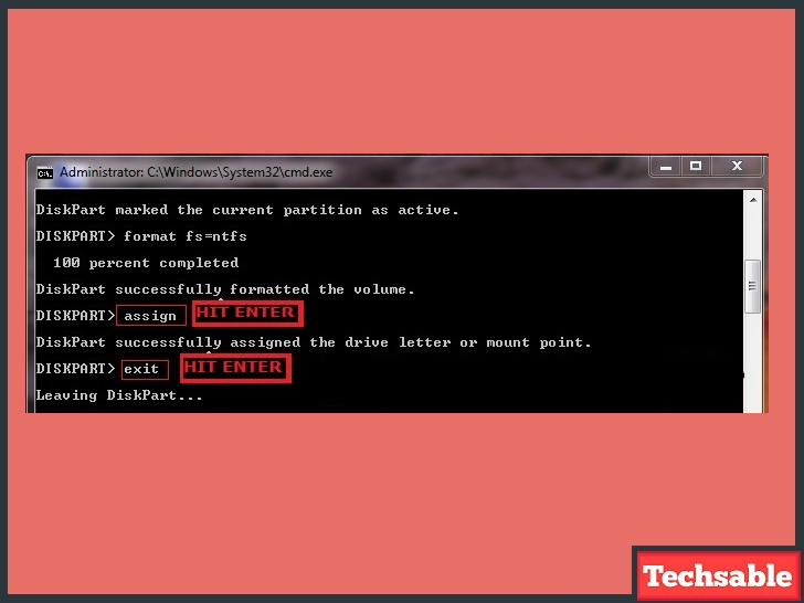 How to make pendrive bootable using cmd