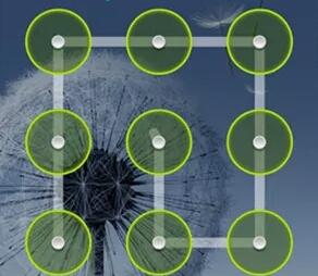 android pattern lock ideas
