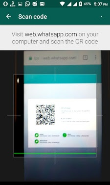 Get Access and control your Friend's Whatsapp Account