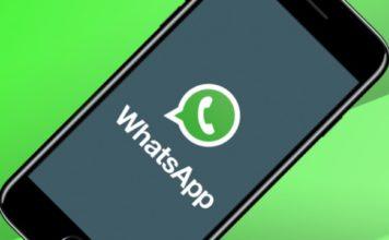 whatsApp QR Code hack