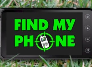 find stolen Android phone