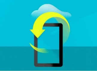 android app backup restore