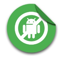disable system user android app