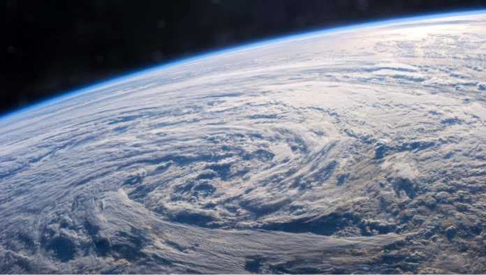 live earth satellite