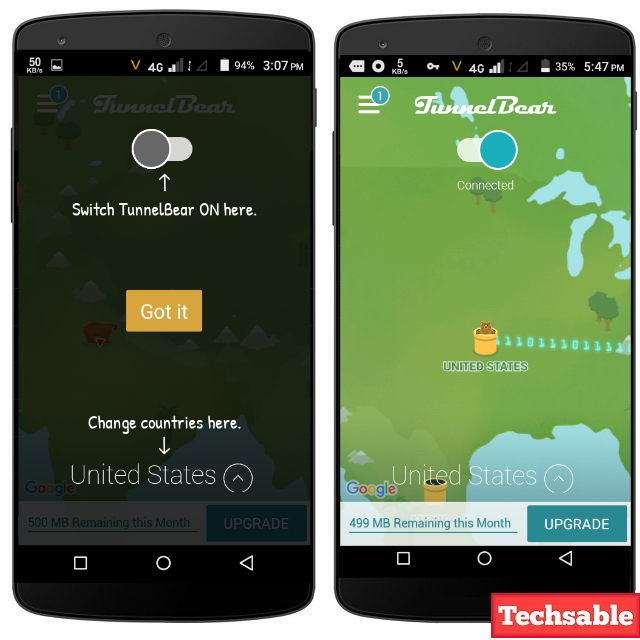 How To Hide IP Address on Android: Free VPN For Android