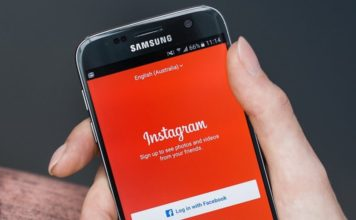 username instagram login with facebook
