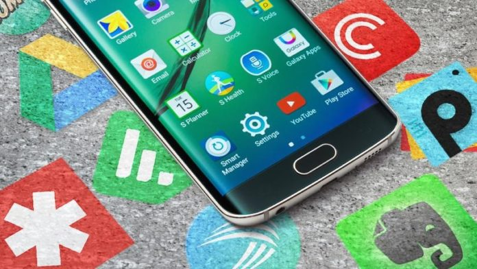 create free android app