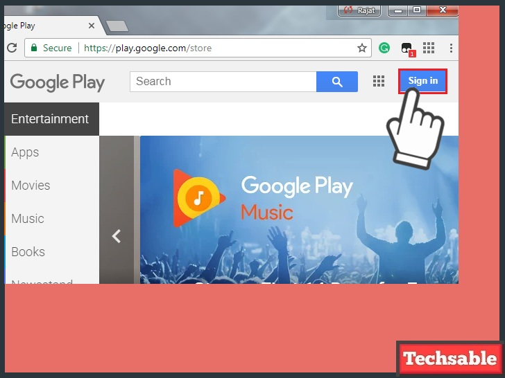 How to Install App on Android through Windows PC