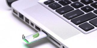 Increase USB Pendrive Storage