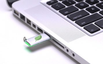 Increase USB Pendrive Storage