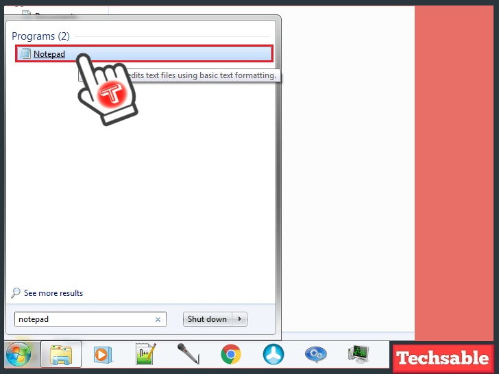 How To Create Password-Protected Folder Using Batch Code in Windows