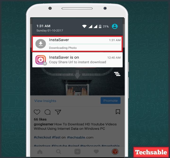 download instagram photos app