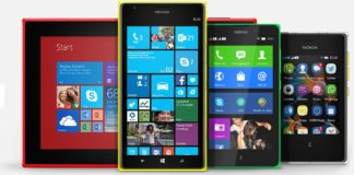 Create Windows Phone App