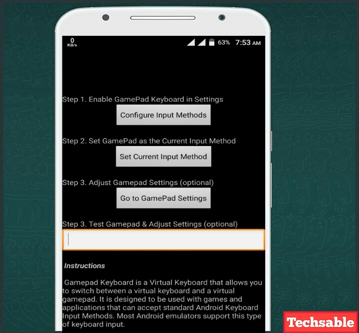 How To Use Cheat Codes on Android Gaming - Techsable