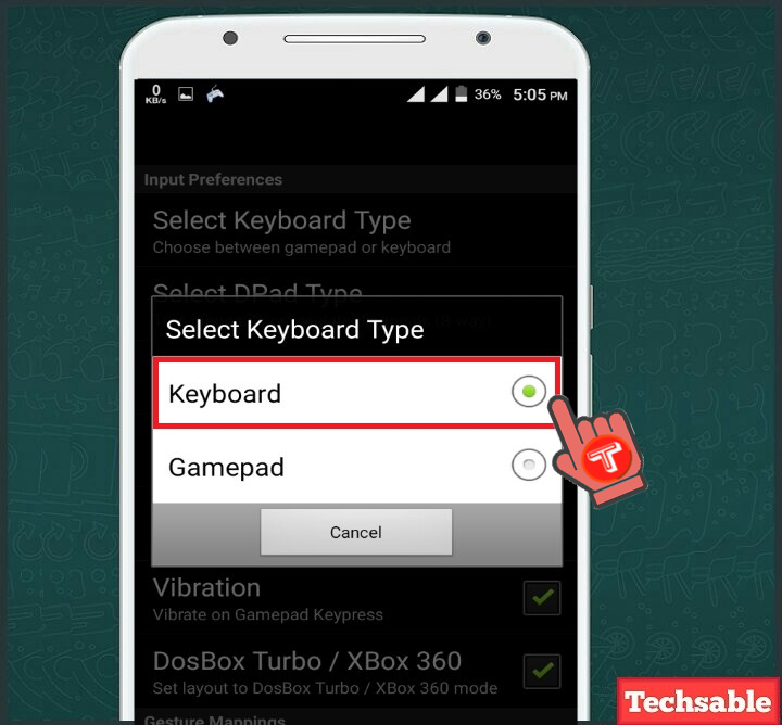 cheat codes on android