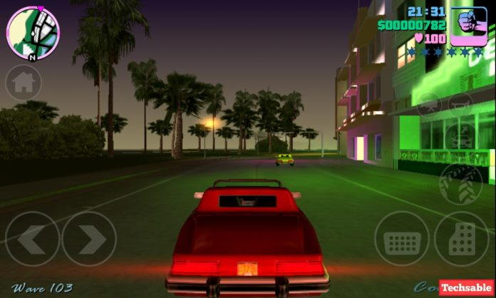 How to Install GTA Vice City on Android Phone - Techsable
