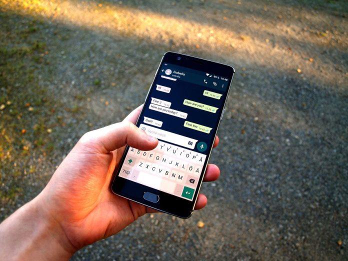 Backup and Restore Whatsapp Chat