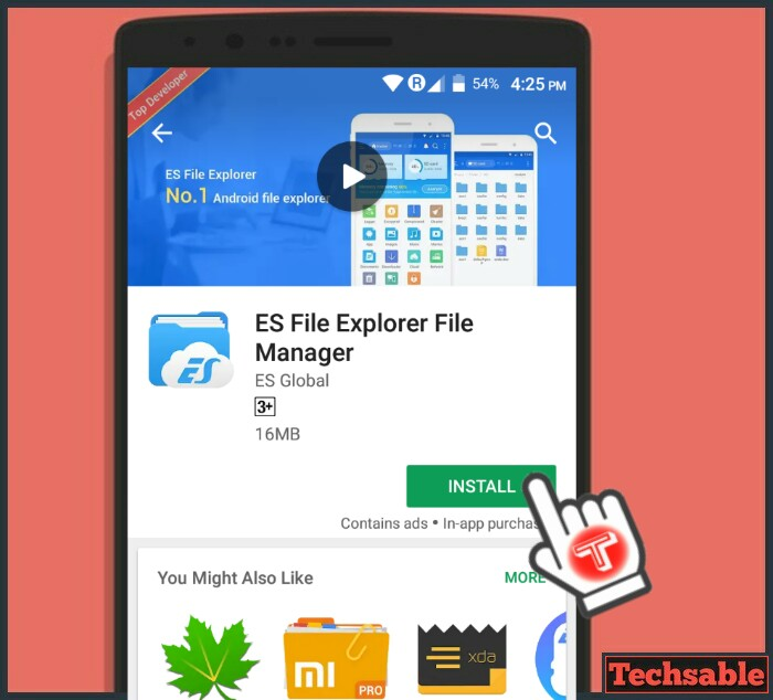 How to Unpack and Repack Apk File on Android: Apk Tool