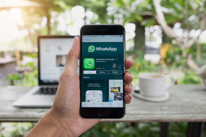 How can i use One WhatsApp Account on Two Devices