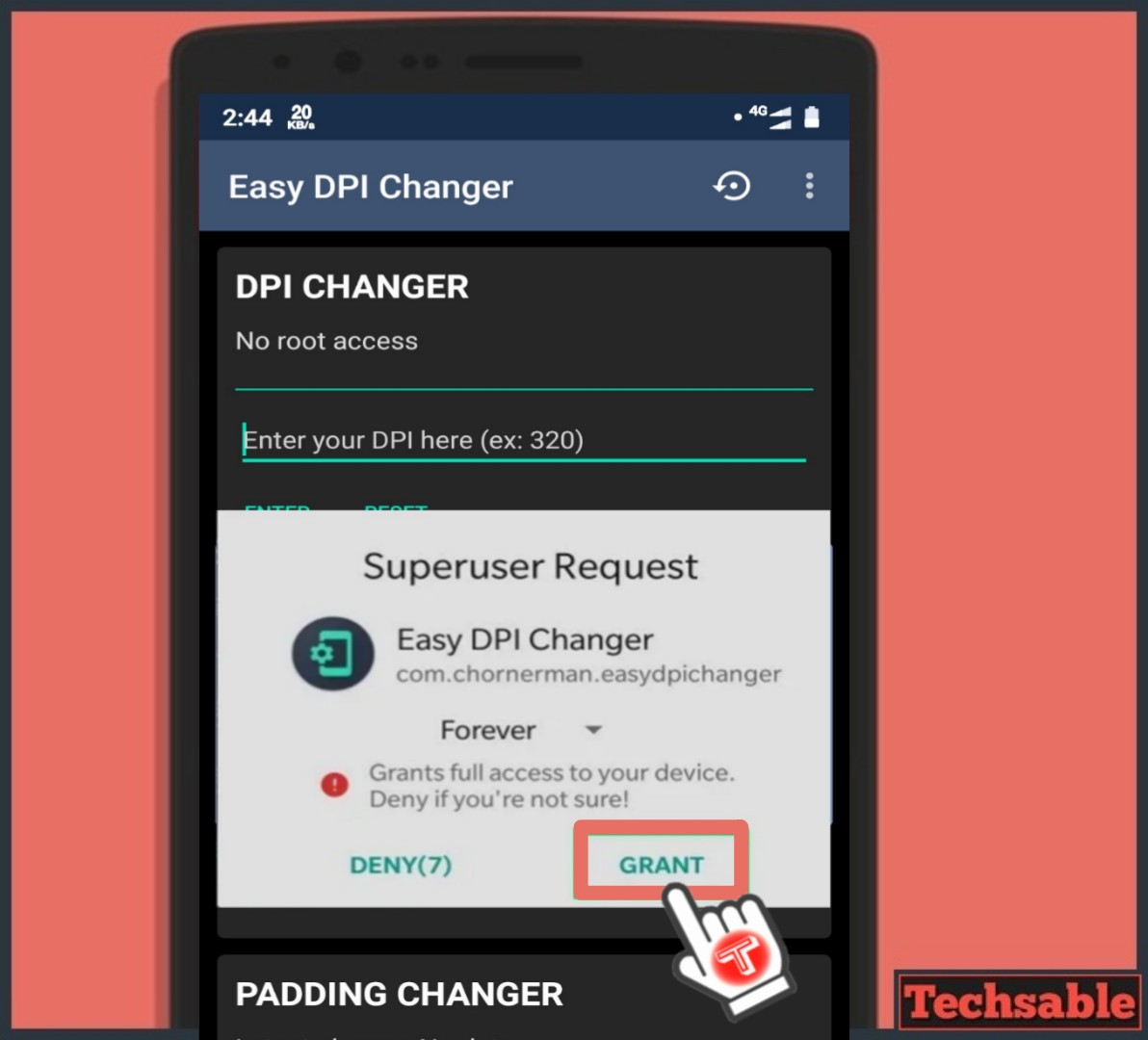 4 Ways to Change Screen Resolution in Android Without Root
