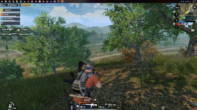 how to install pubg mobile on pc