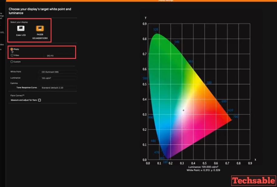 i1 profiler software