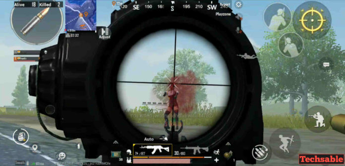 weapon master title in pubg mobile