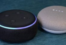 google home mini vs echo dot 3 (3rd gen)