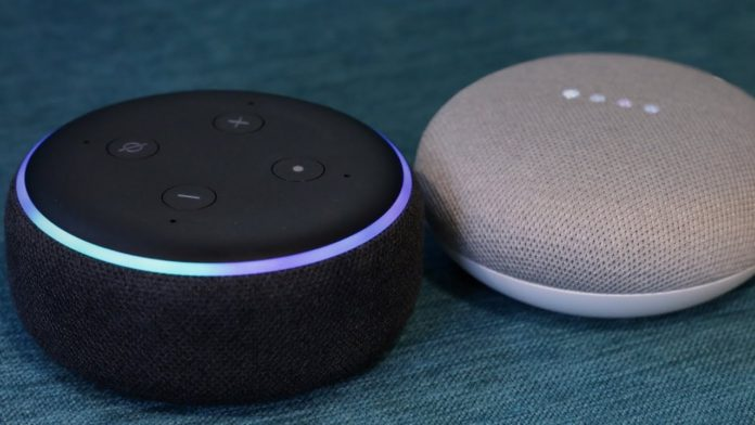 google home mini vs echo dot 3 (3rd gen)