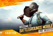battleground mobile india pre registration