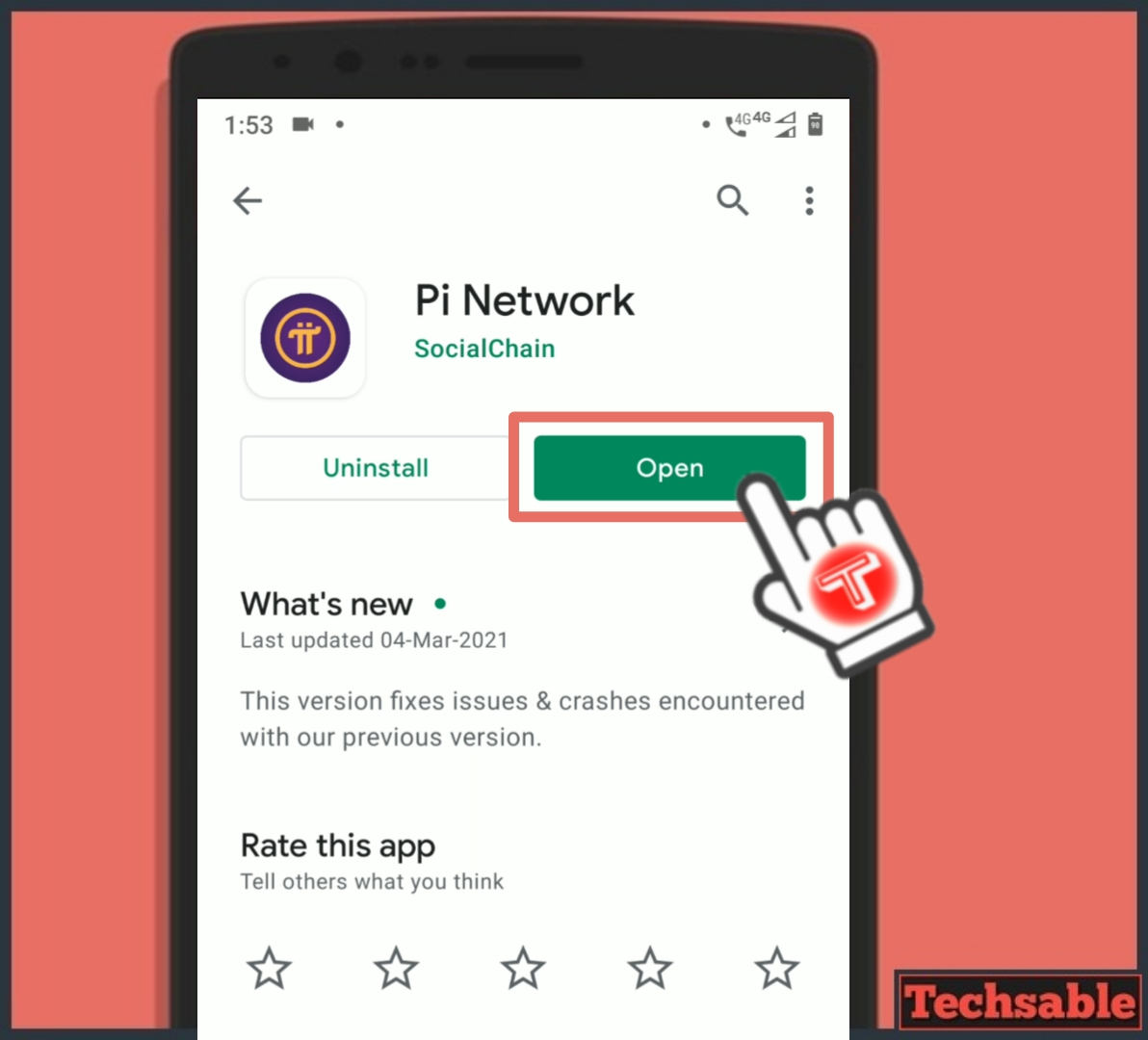 Pi Network Invitation Code What is Pi Network Make Money with Pi Network