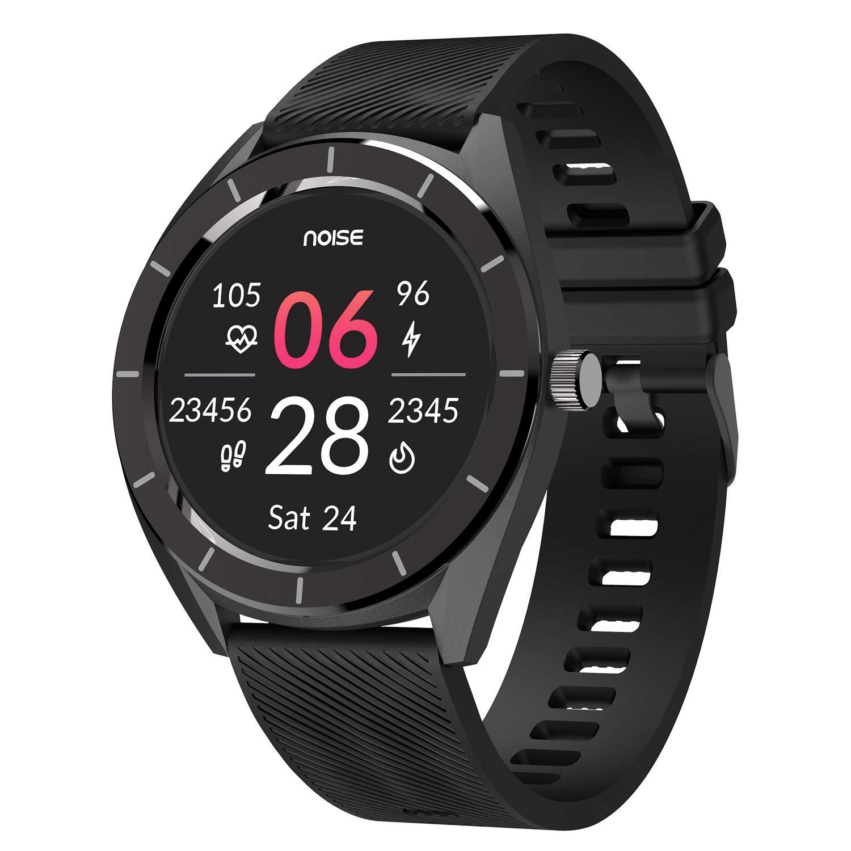 smartwatch with spo2 Noisefit Endure spo2