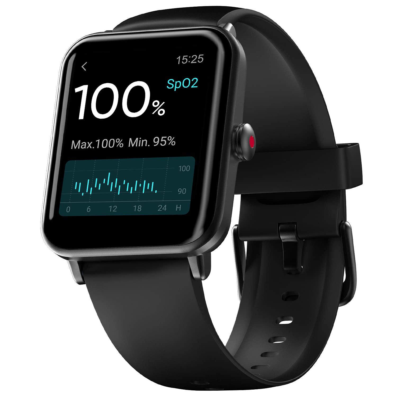 smartwatch with spo2 Noise ColorFit Pro 3 Sp02